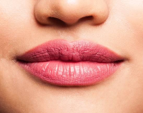 preenchimento labial destaque